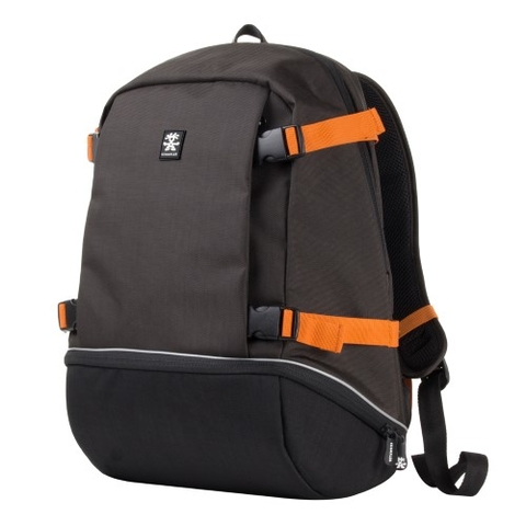 Crumpler Proper Roady Half Photo Backpack Brown