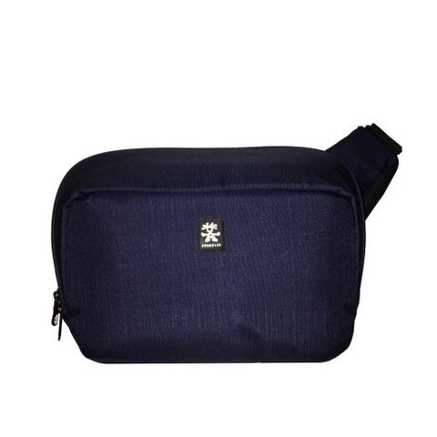 Crumpler Quick Escape Sling M Navy
