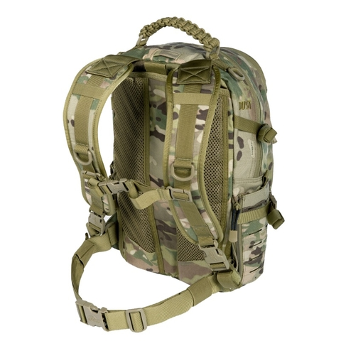 Balo Direct Action Dust MK II Multicam