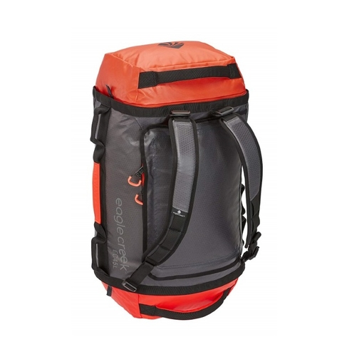 Eagle Creek Cargo Hauler Duffel 45L Red/Asphalt