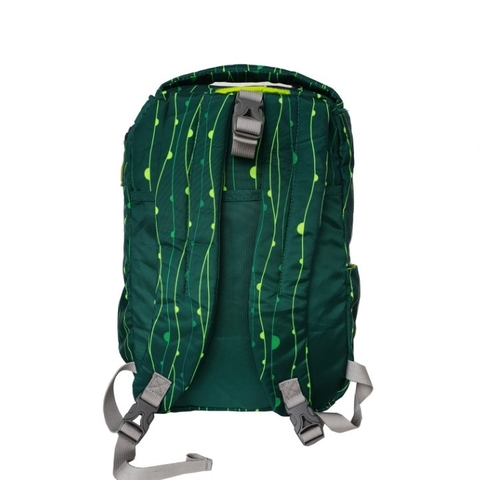 Ergobag Schulrucksack Backpack D.Green