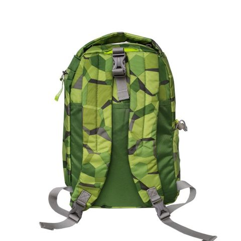 Ergobag Schulrucksack Backpack L.Green
