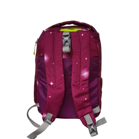 Ergobag Schulrucksack Backpack Purple
