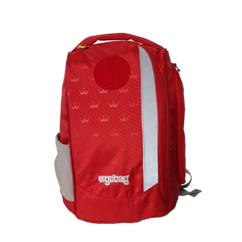 Ergobag Schulrucksack Backpack Red