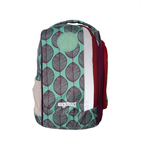 Ergobag Schulrucksack Backpack T.Green