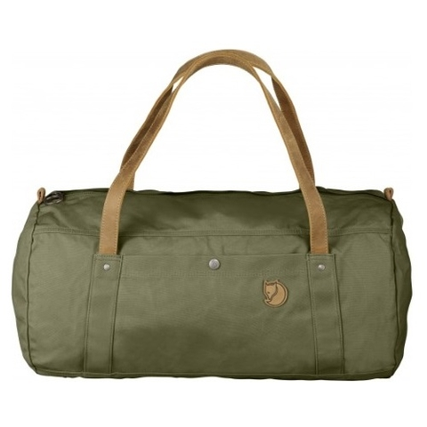 Fjallraven Duffel No.4 Large Green