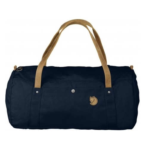 Fjallraven Duffel No.4 Large Navy