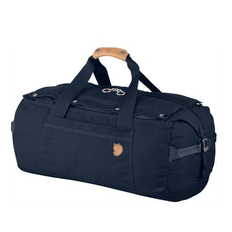Fjallraven Duffel No.6 Medium Navy