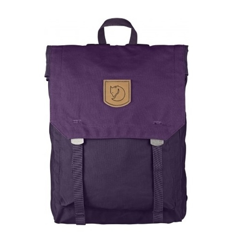 Fjallraven Foldsack No.1 Alpine Purple
