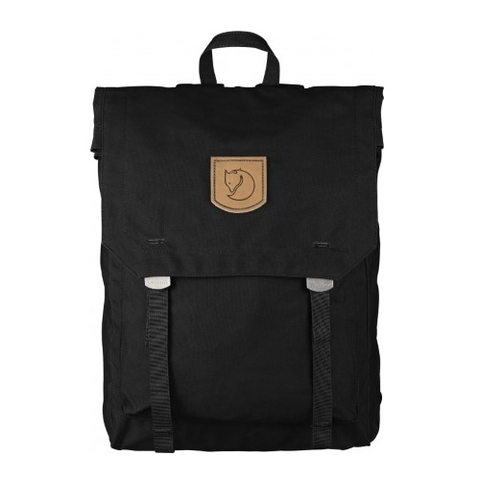 Fjallraven Foldsack No.1 Black