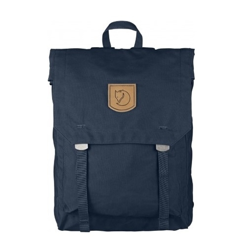 Fjallraven Foldsack No.1 Navy