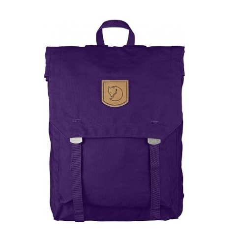 Fjallraven Foldsack No.1 Purple