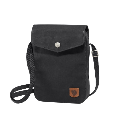 Fjallraven Greenland Pocket Black