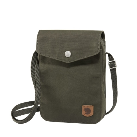 Fjallraven Greenland Pocket Deep Forest