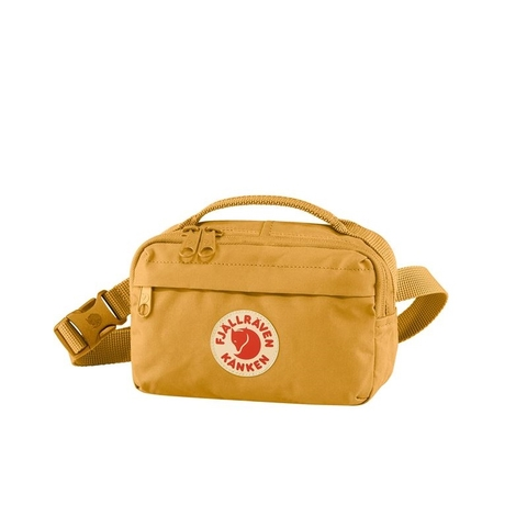 Fjallraven Kanken Hip Pack Yellow