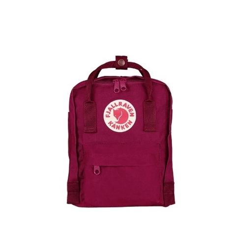 Fjallraven Kanken Mini Plum