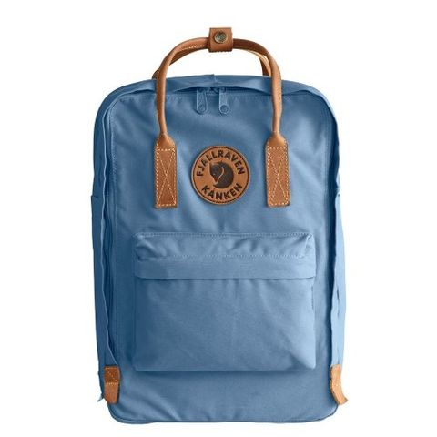 Fjallraven Kanken No.2 Laptop 15 Blue Ridge
