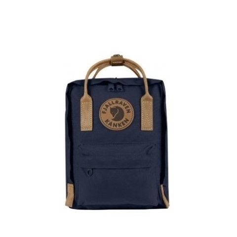 Fjallraven Kanken No.2 Mini Navy