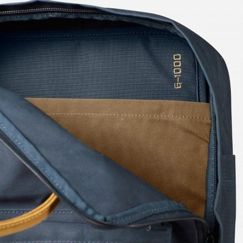 Fjallraven Kanken No.2 Navy