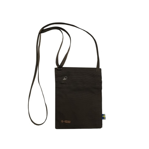 Fjallraven Pocket Bag Dark Olive