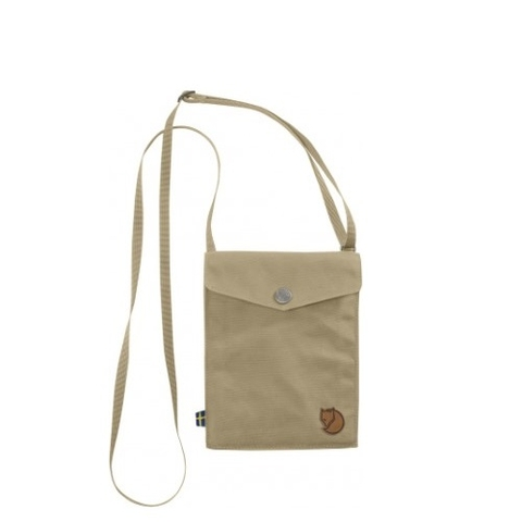 Fjallraven Pocket Bag Sand