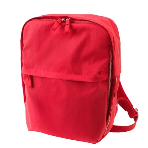 Ikea Forenkla Backpack Red