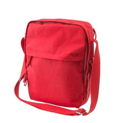 Ikea Forenkla Shoulder Bag Red