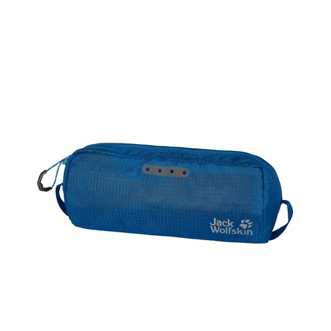 Jack Wolfksin Washbag Air Eelectric Blue