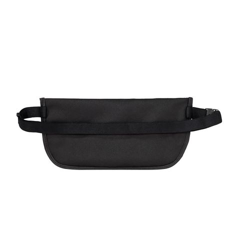 Jack Wolfskin Document Belt De Luxe Black