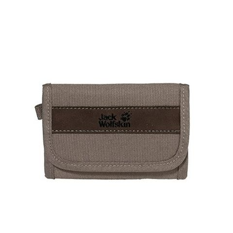 Jack Wolfskin Embankment Wallet Grey