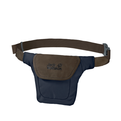 Jack Wolfskin Gateway Belt Bag Navy