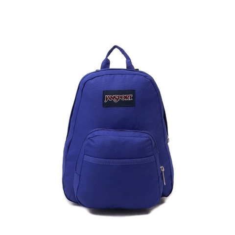 JanSport Half Pint Mini Backpack Blue