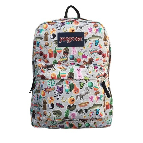 Jansport Superbreak Backpack JS00T501MU