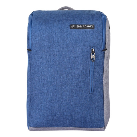 Balo Simplecarry K3 L.Navy/Grey