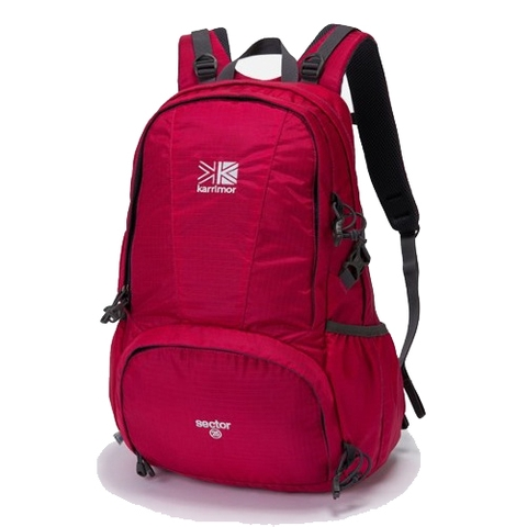 Karrimor Sector 25 Backpack Magenta