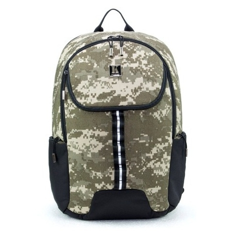 Kimtabags Phoenix Backpack Camo