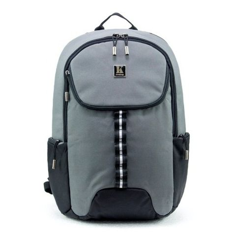 Kimtabags Phoenix Backpack Grey