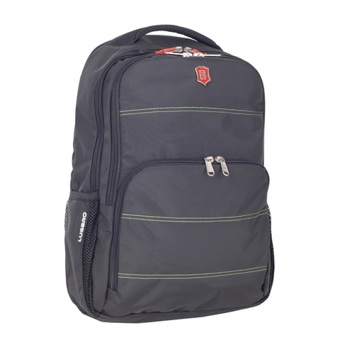 Balo Laptop Lugbro City LBV006BB
