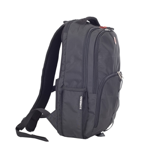 Balo Laptop Lugbro City LBV006BG