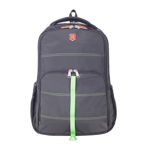 Balo Laptop Lugbro City WB LBV006BB