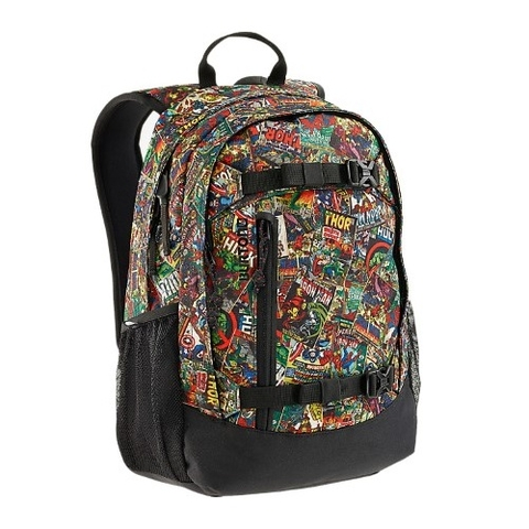 Burton Marvel Youth Day Hiker 20L Backpack