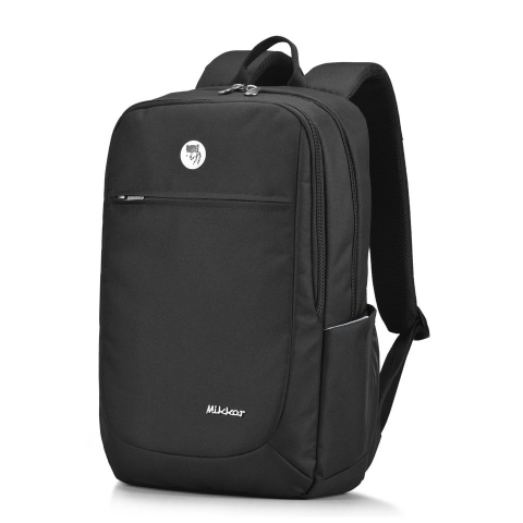 Balo Laptop Mikkor The Edwin Premier Black