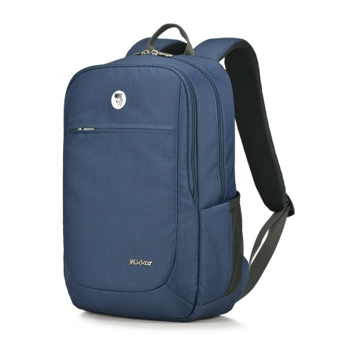 Balo Laptop Mikkor The Edwin Premier Navy