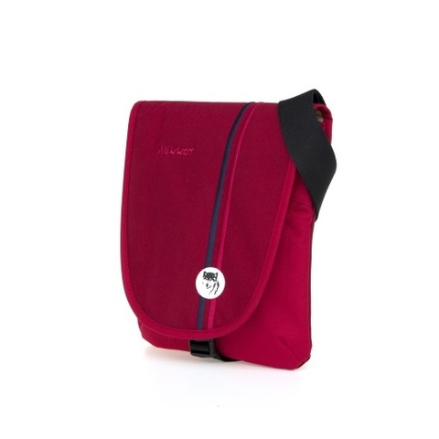 Mikkor Betty Tablet Dark Red