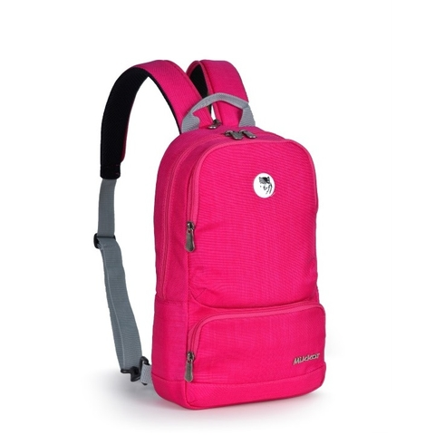 Mikkor The Betty Slingpack Pink