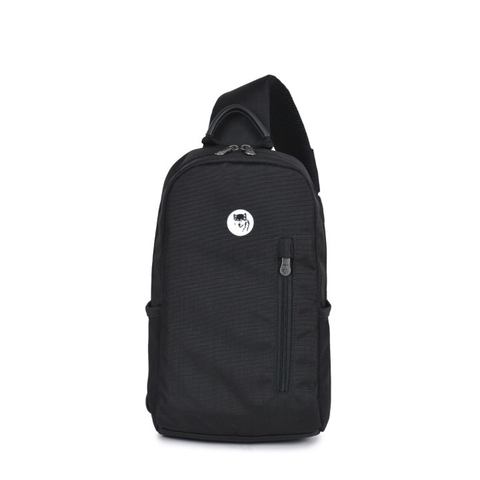 Mikkor The Jed Sling Black