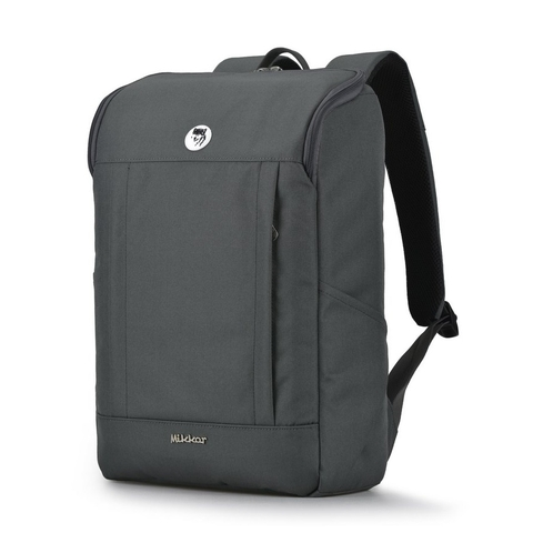 Balo laptop Mikkor The Kalino Graphite