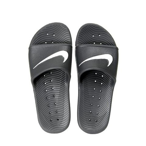 Dép đúc Nike Kawa Shower Grey/White