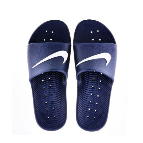 Dép đúc Nike Kawa Shower Navy/White