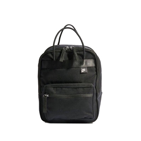 Nike Tanjun Mini Backpack Black